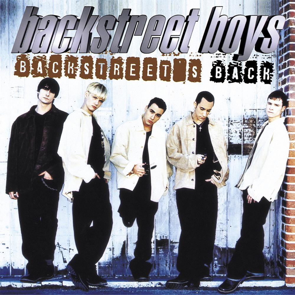 Backstreet Boys | Music fanart | fanart.tv