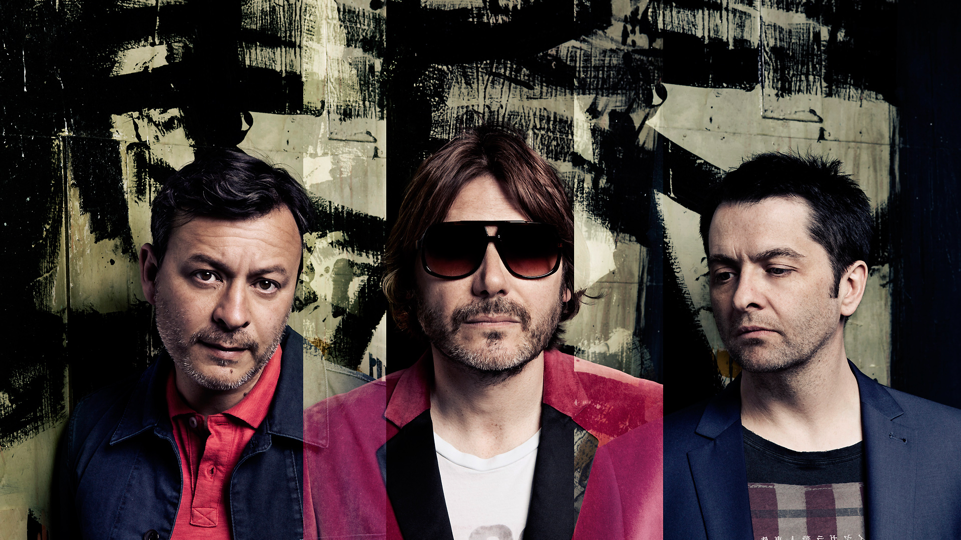 Manic Street Preachers | Music fanart | fanart.tv