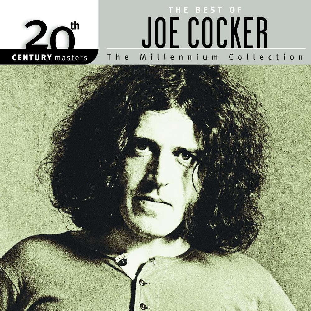 Joe Cocker - Ultimate Collection