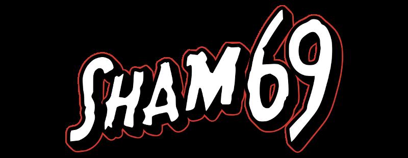 Image result for sham 69 logo