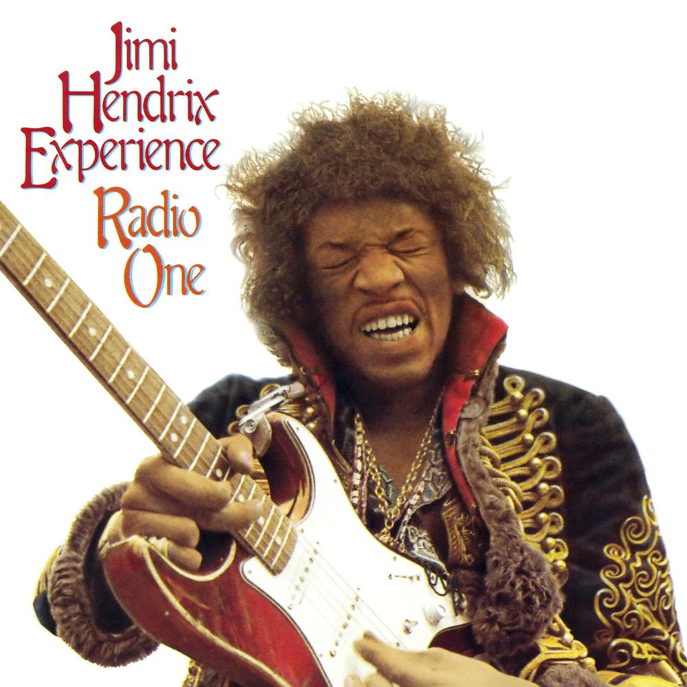 The Jimi Hendrix Experience | Music fanart | fanart.tv