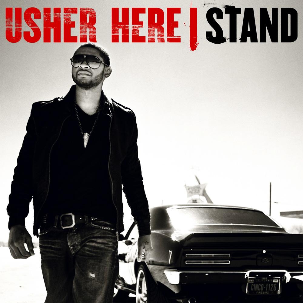 Usher Here I Stand Album