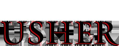 """Résultat de recherche d'images pour """"usher logo"""""""