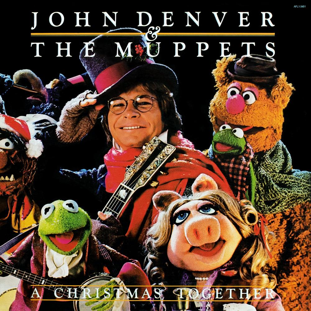 John Denver The Ultimate Collection: Music Fanart