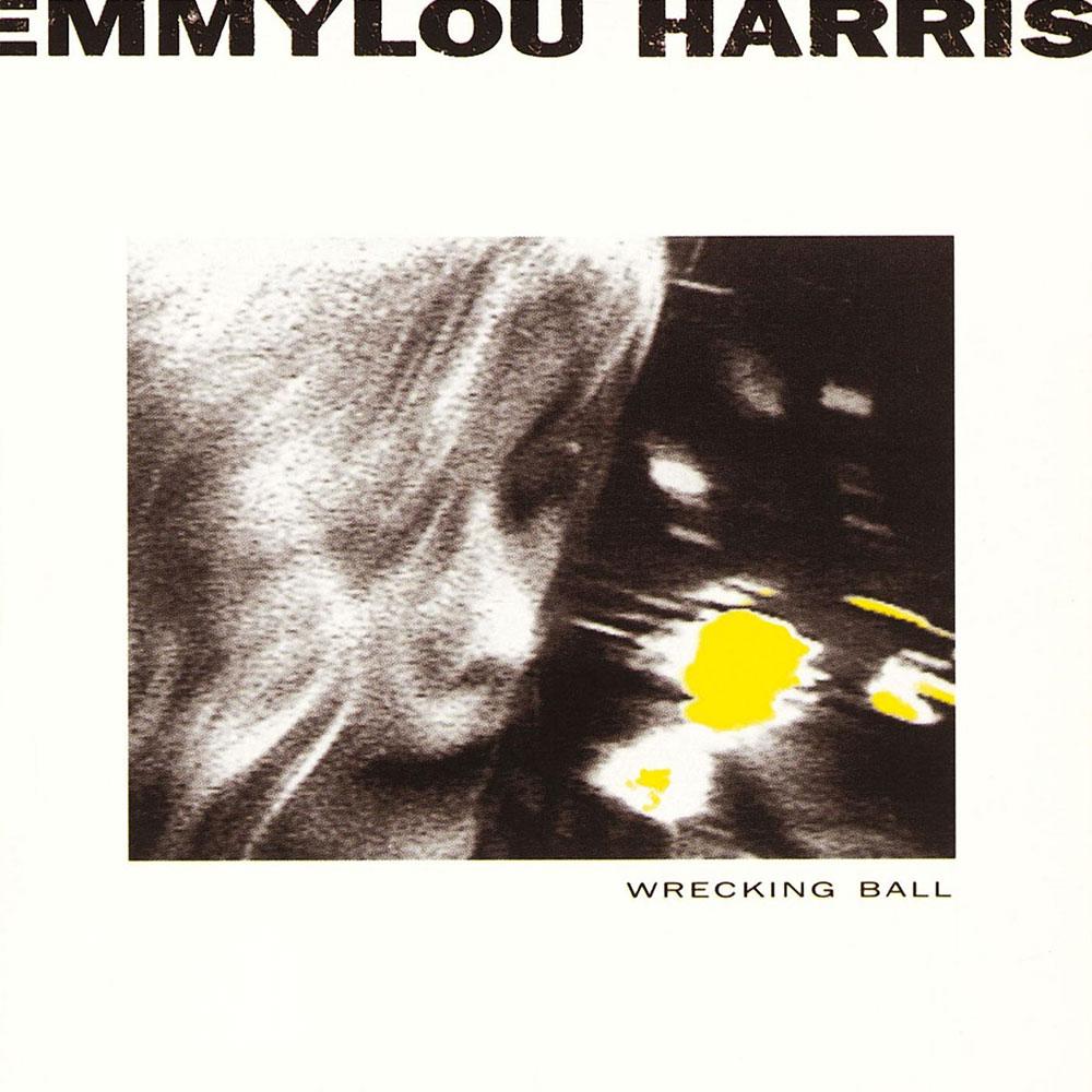 Emmylou Harris Stumble Into Grace