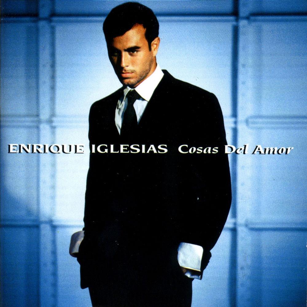 Enrique Iglesias - Seven (CD Album Special Edition)