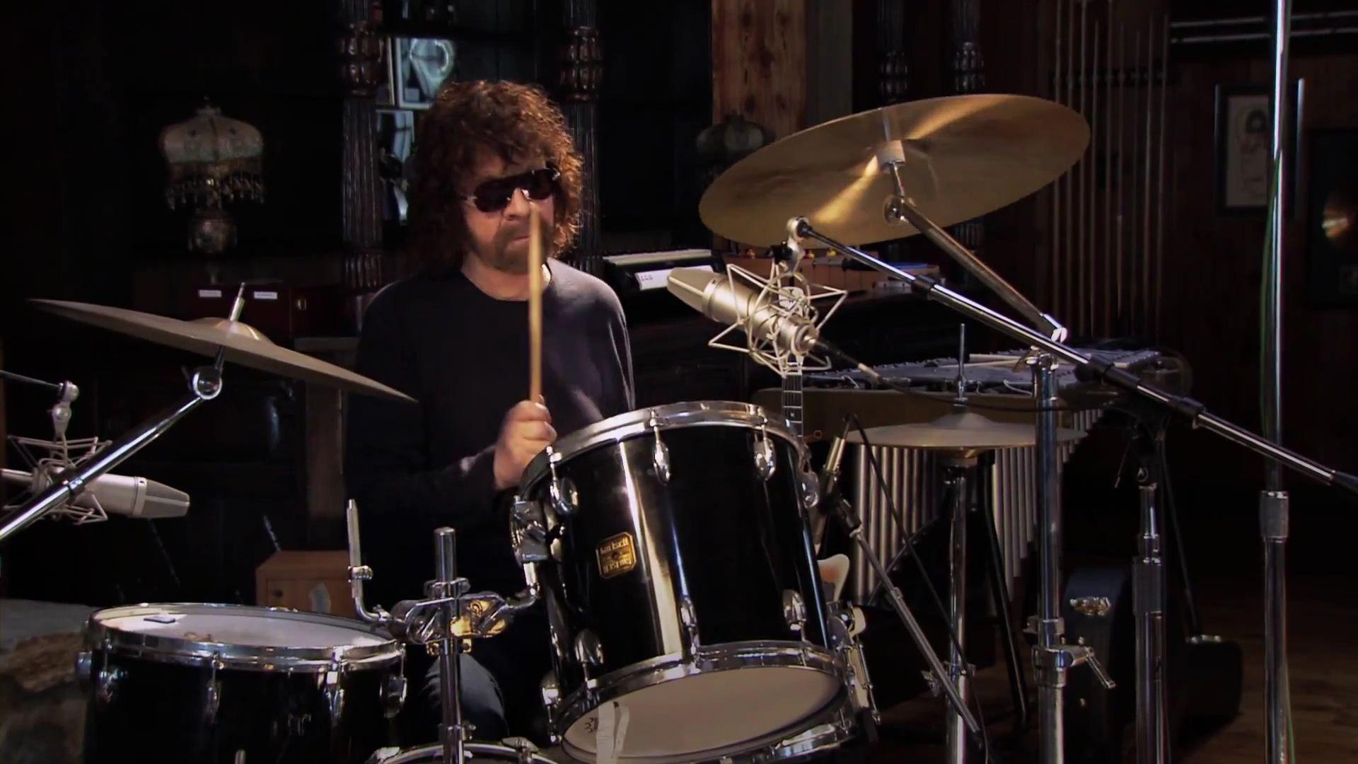 Jeff Lynne Music Fanart Fanart Tv