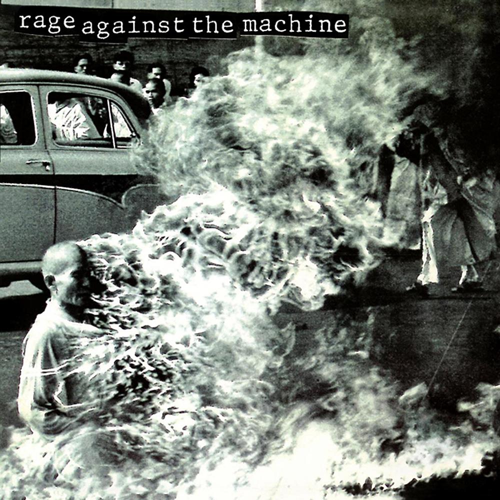 rage of the machine