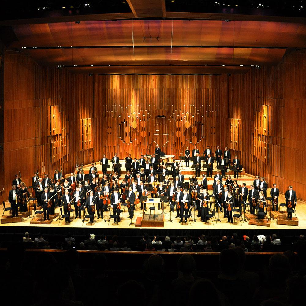 london symphony orchestra christmas classic