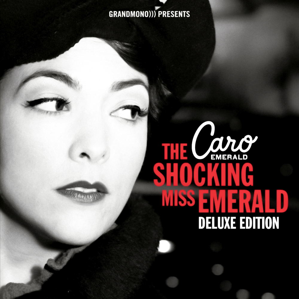 The Shocking Miss Emerald - Wikipedia