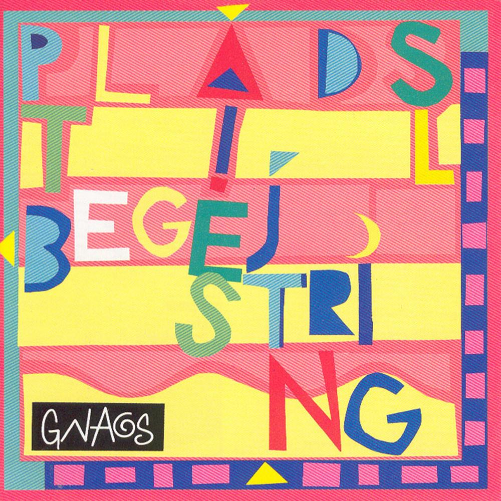 Gnags - Plads Til Begejstring