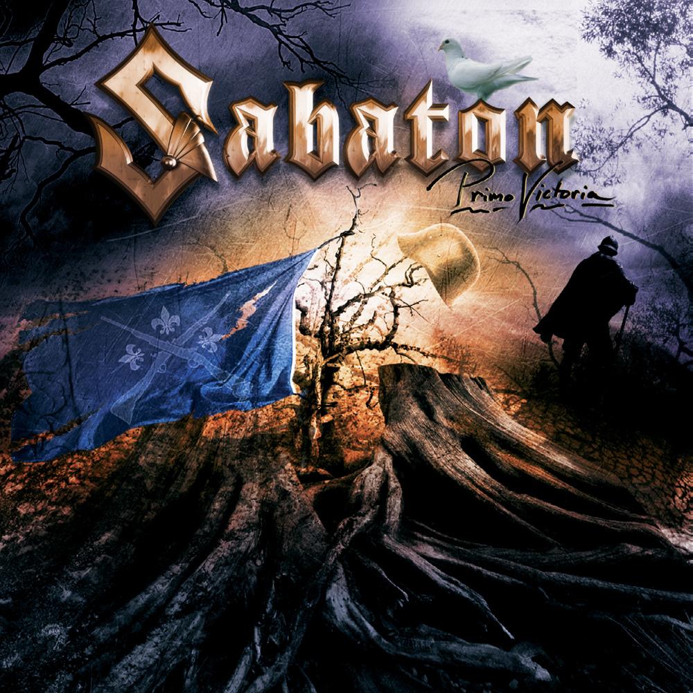 """Sabaton совместно с """"world of tanks"""" выпустили клип"""