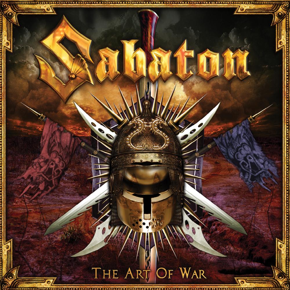 Sabaton Music Fanart