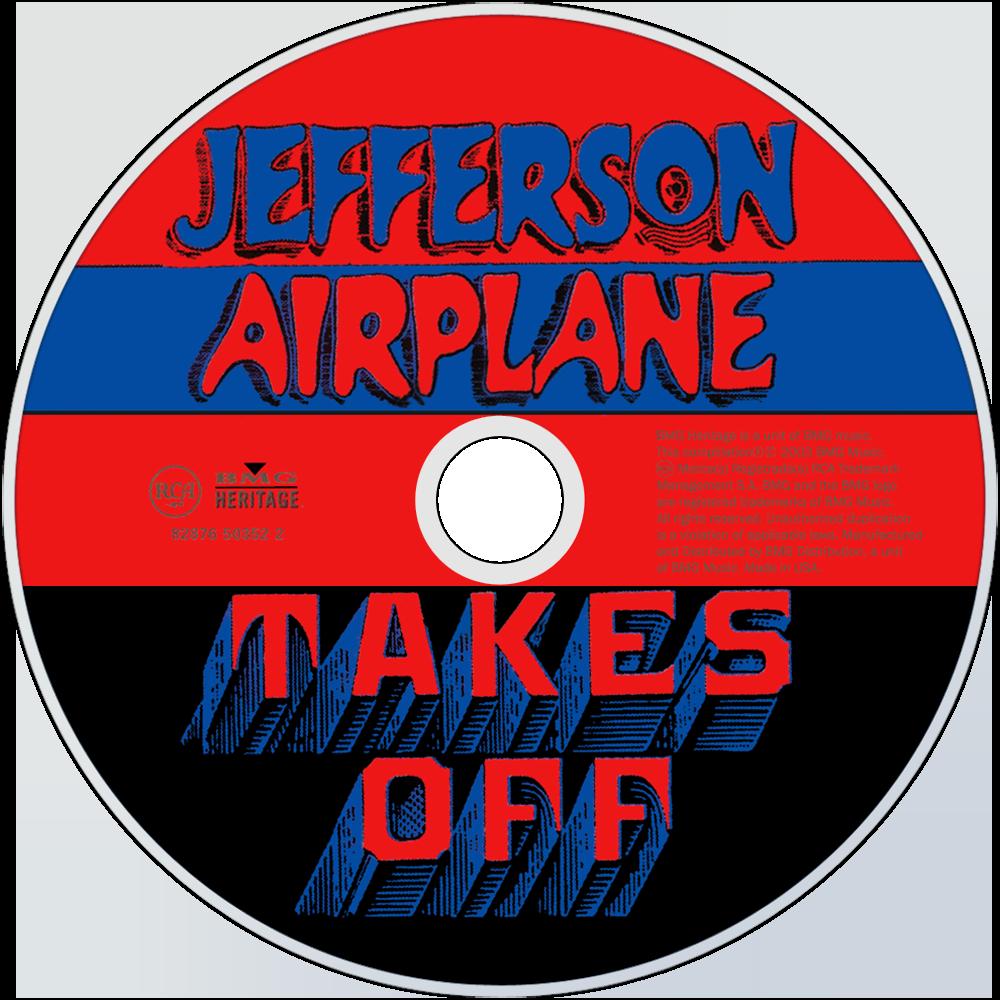 Jefferson Airplane Pillow