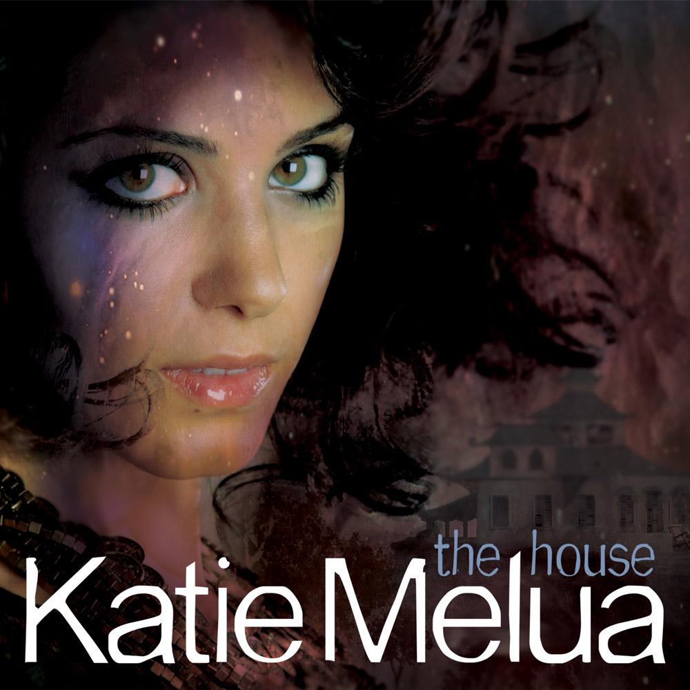 Katie melua music fanart for House music cover