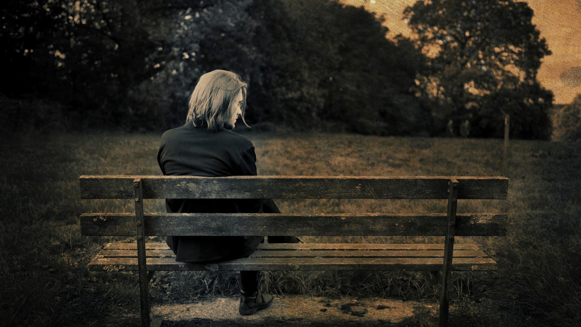 Steven Wilson Backdrop Wallpaper