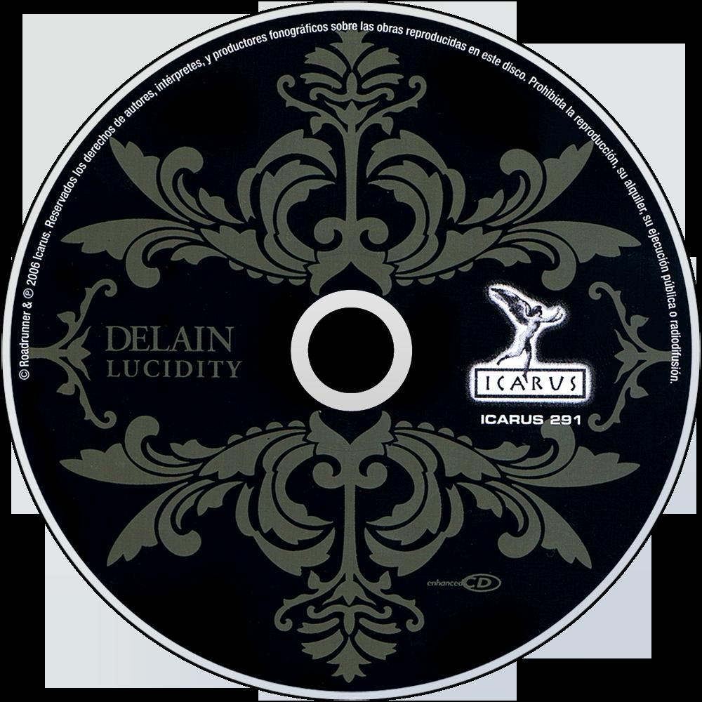 LUCIDITY BAIXAR DELAIN CD