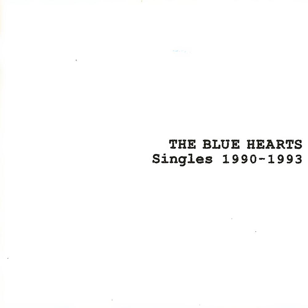 THE BLUE HEARTSの画像 p1_35