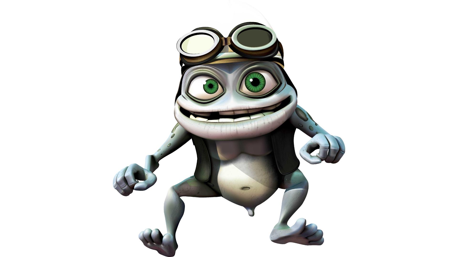 crase frog