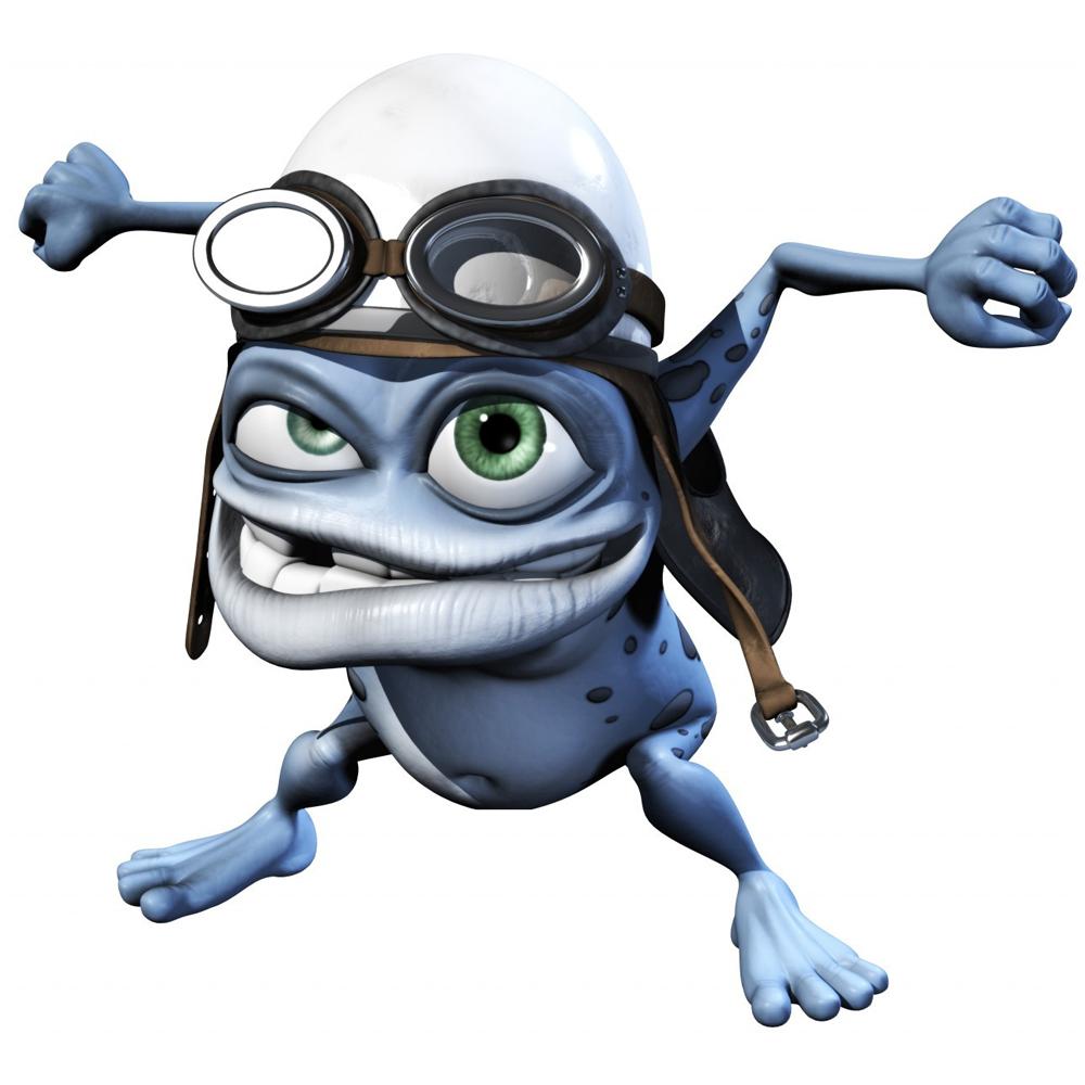 Crazy Frog Music Fanart Fanart Tv