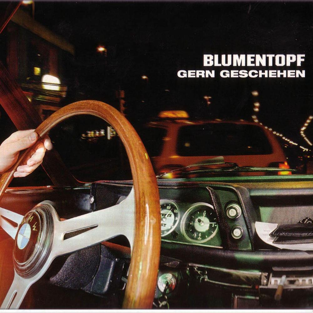 Gern geschehen by blumentopf: amazon. Co. Uk: music.
