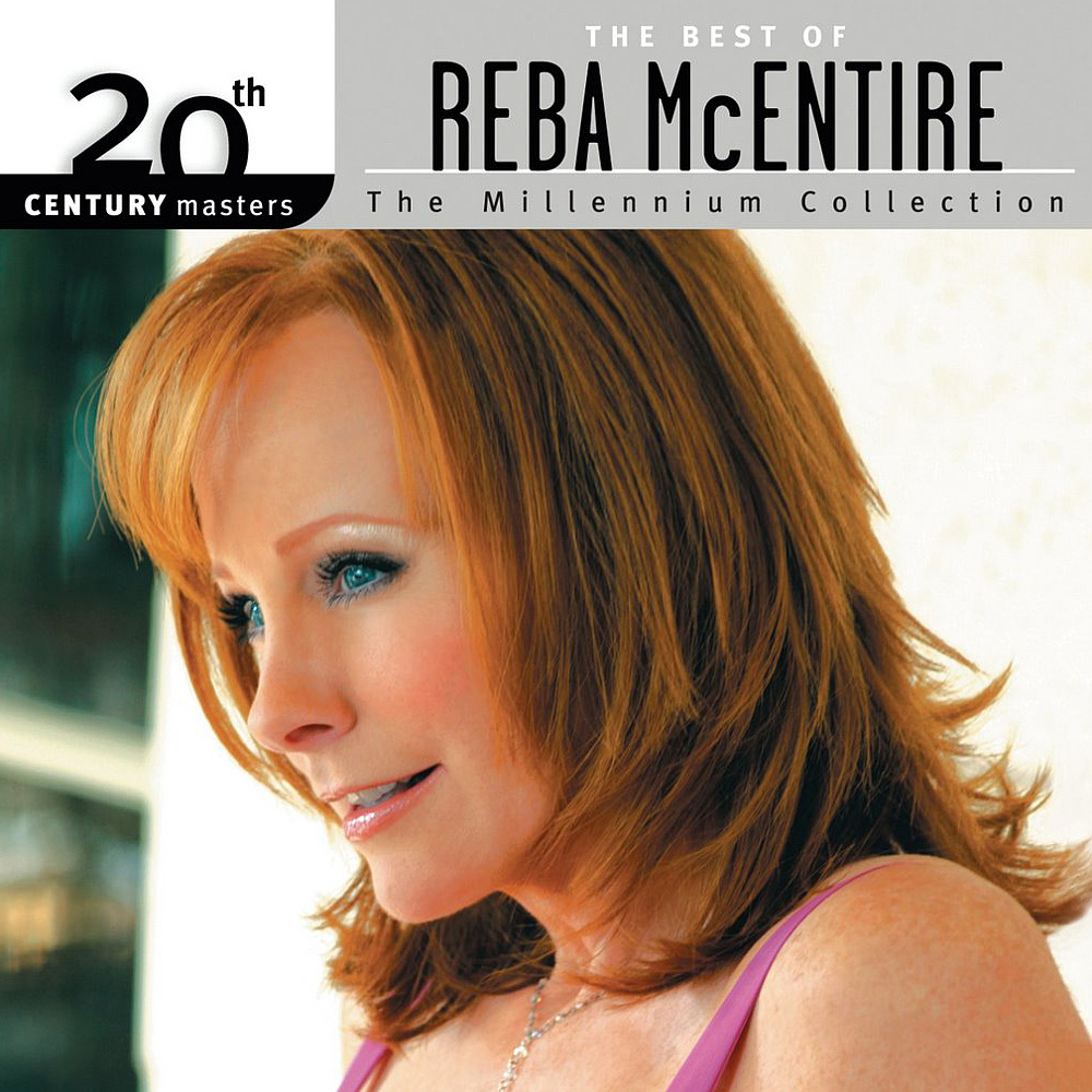 Reba McEntire | Music fanart | fanart.tv