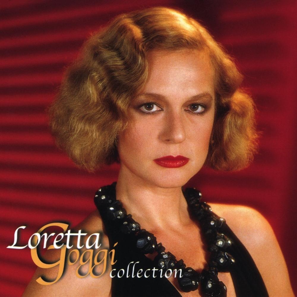 Watch Loretta Goggi video