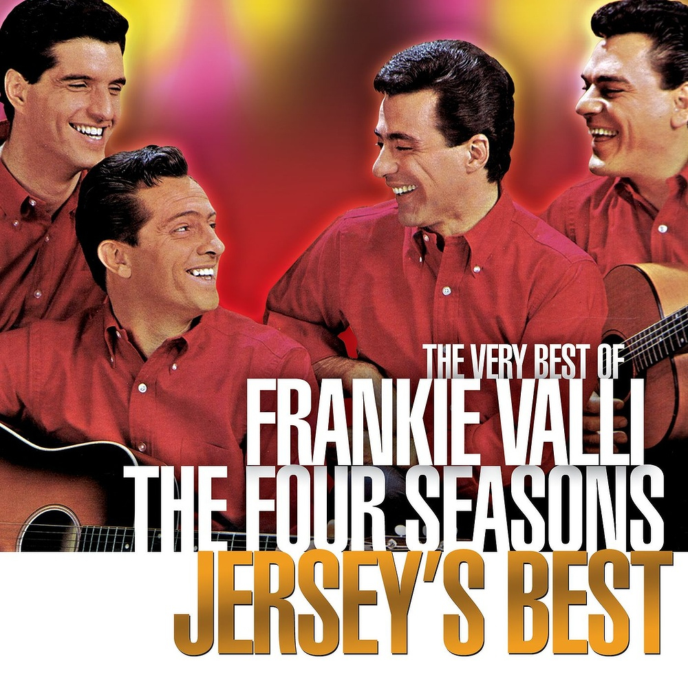 The Four Seasons Music Fanart Fanart Tv
