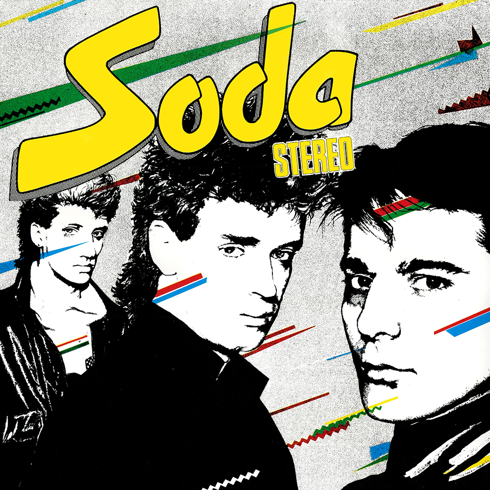 Soda Stereo Music Fanart Fanart Tv