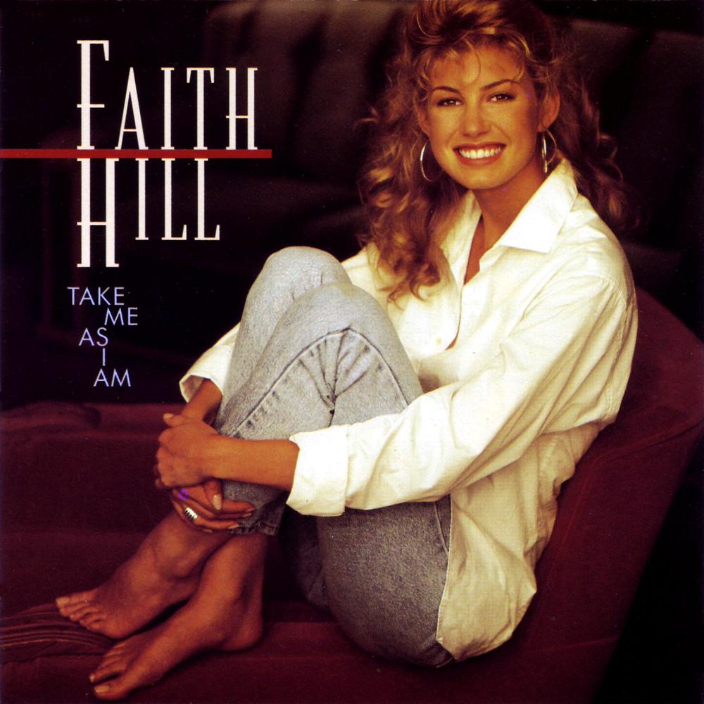 Faith Hill The Hits Album Faith Hill | Music fan...