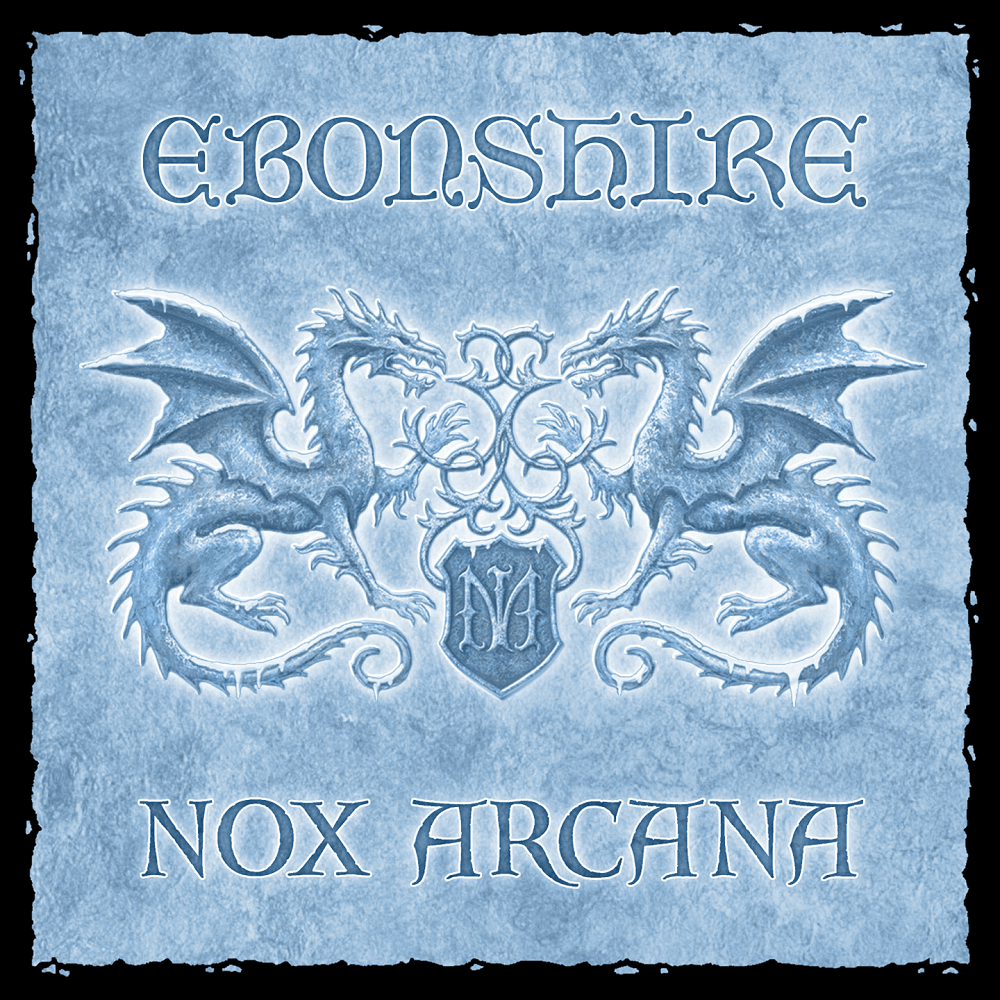 Nox Arcana | Music fanart | fanart.tv