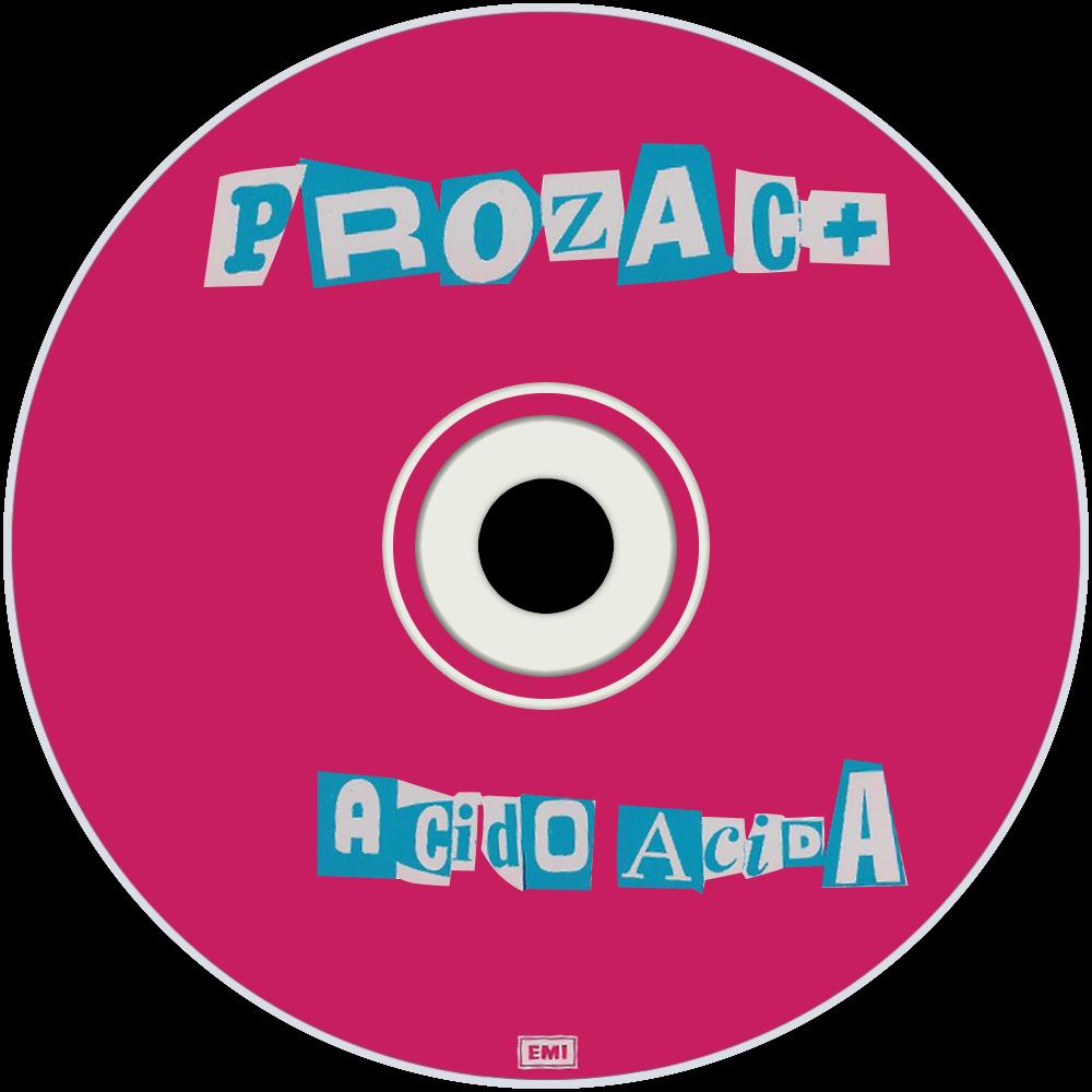Acida prozac testo canzone