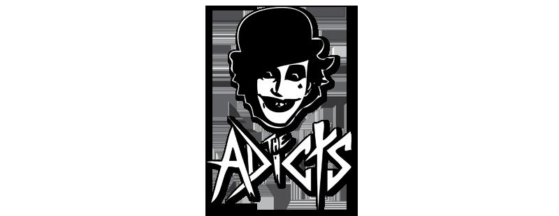 The Adicts | Music fanart | fanart.tv