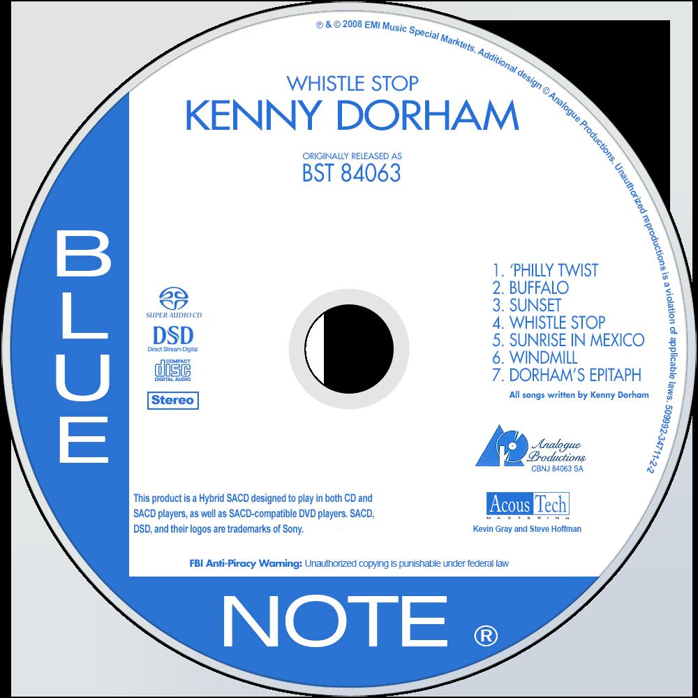 Kenny Dorham Music Fanart Fanart Tv