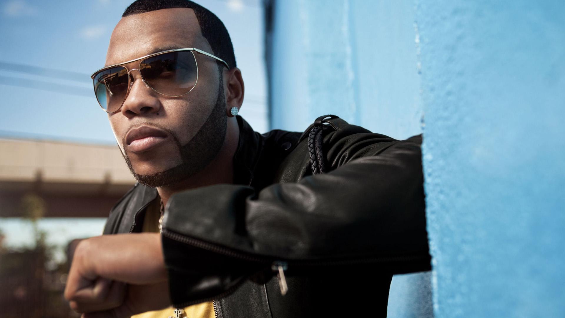 Flo Rida & Influence Hip Hop Has On Fashion