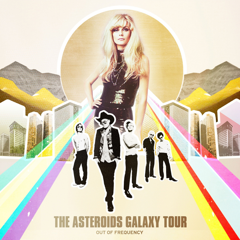 The Asteroids Galaxy Tour | Music fanart | fanart.tv