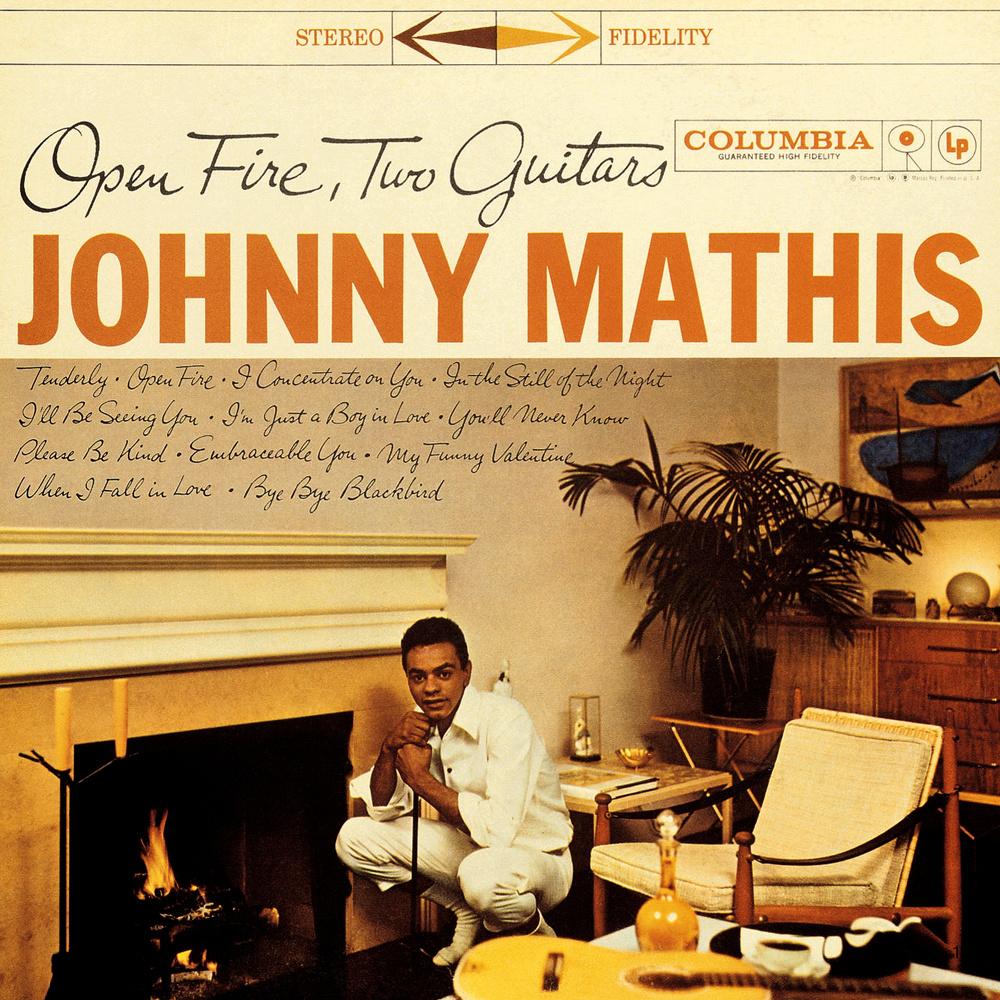 Johnny Mathis | Music fanart | fanart.tv