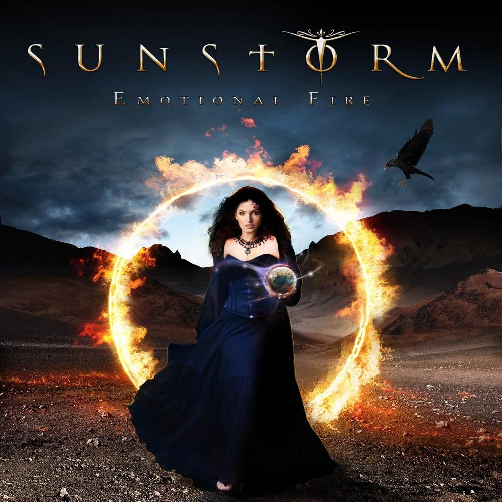 Sunstorm Music Fanart