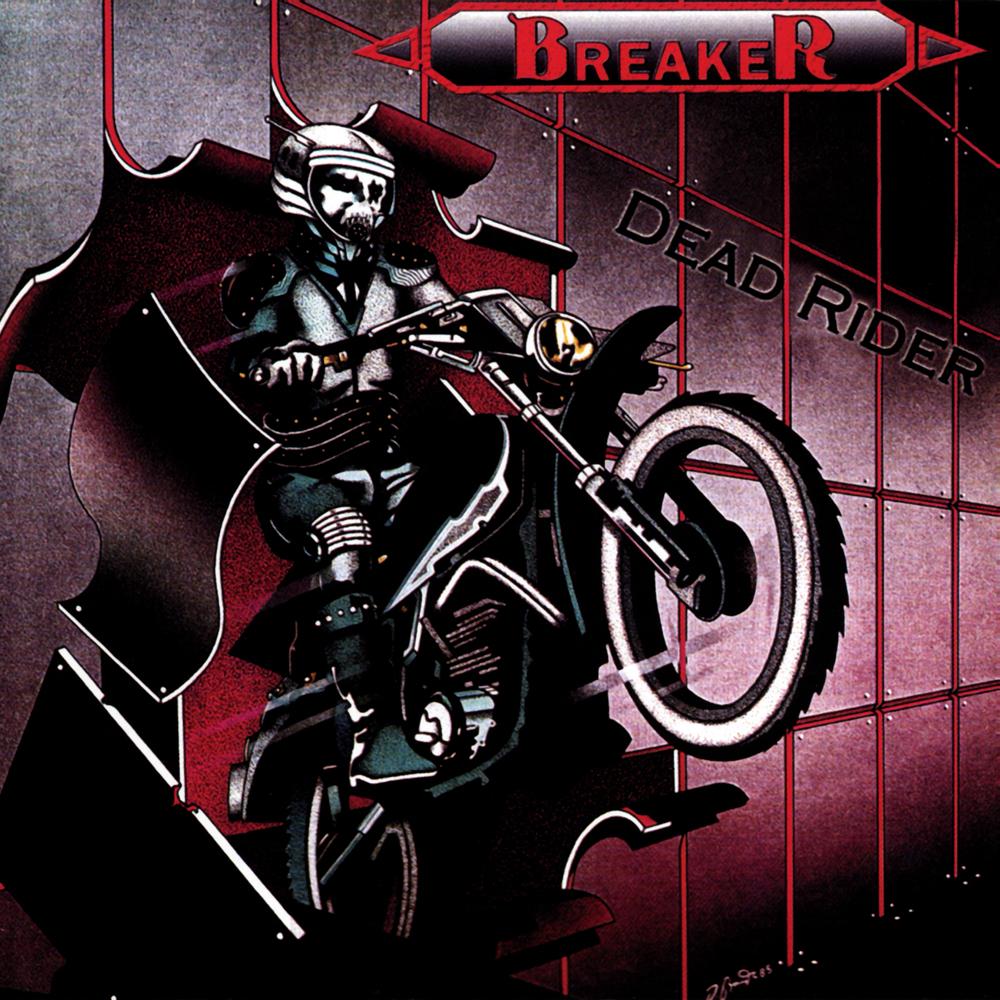 Image result for breaker dead rider