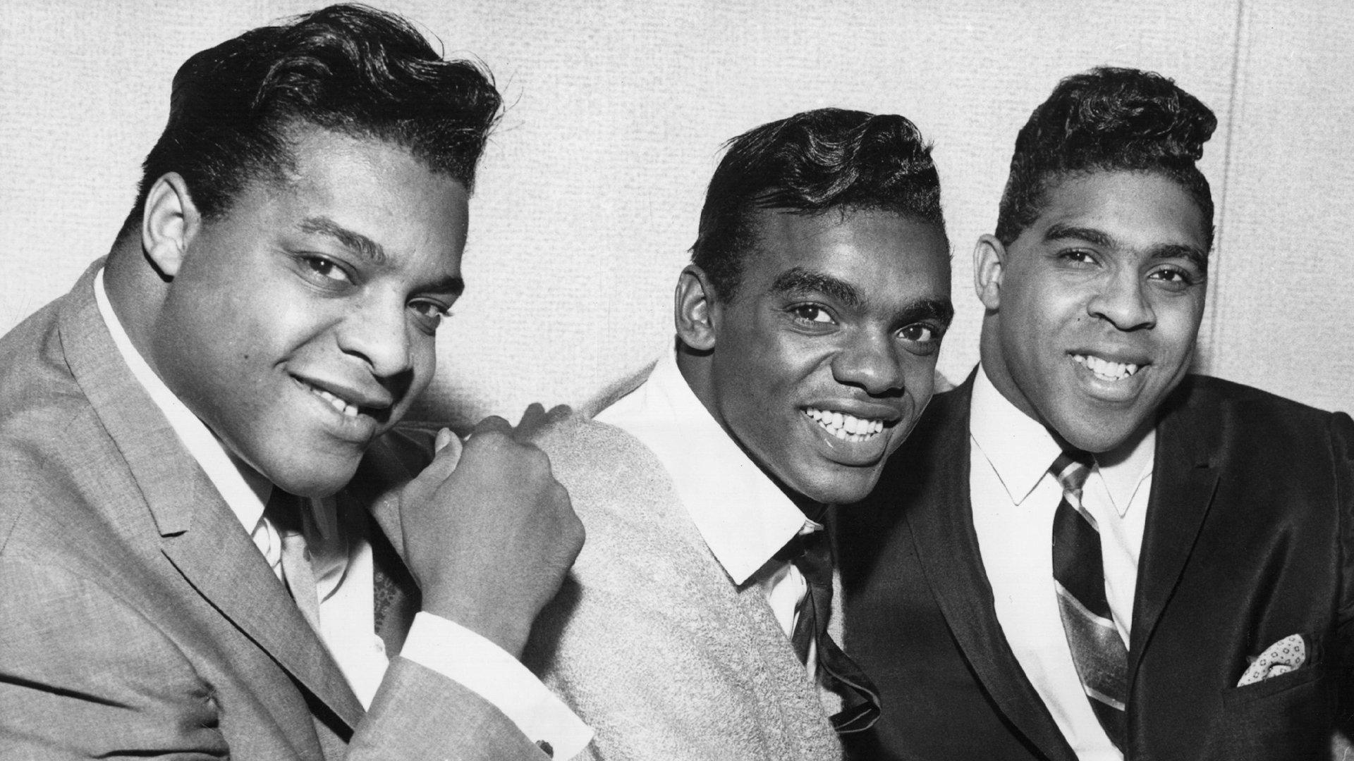 The Isley Brothers Twistin With Linda
