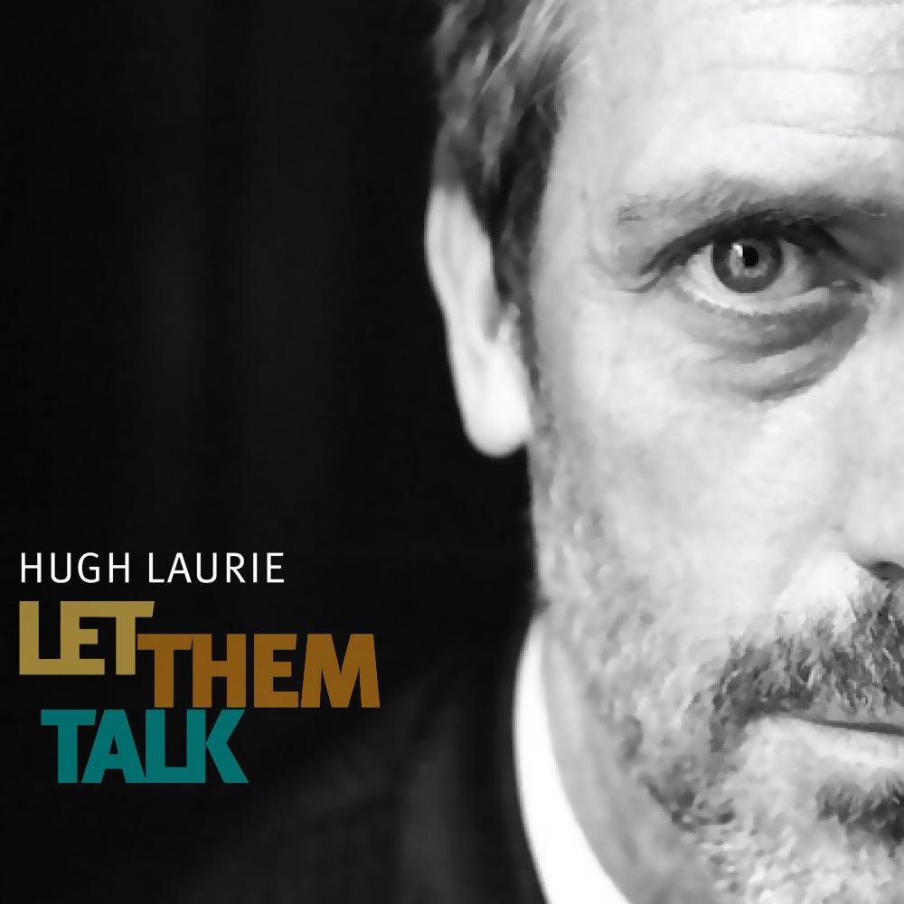 Hugh Laurie | Music fa...