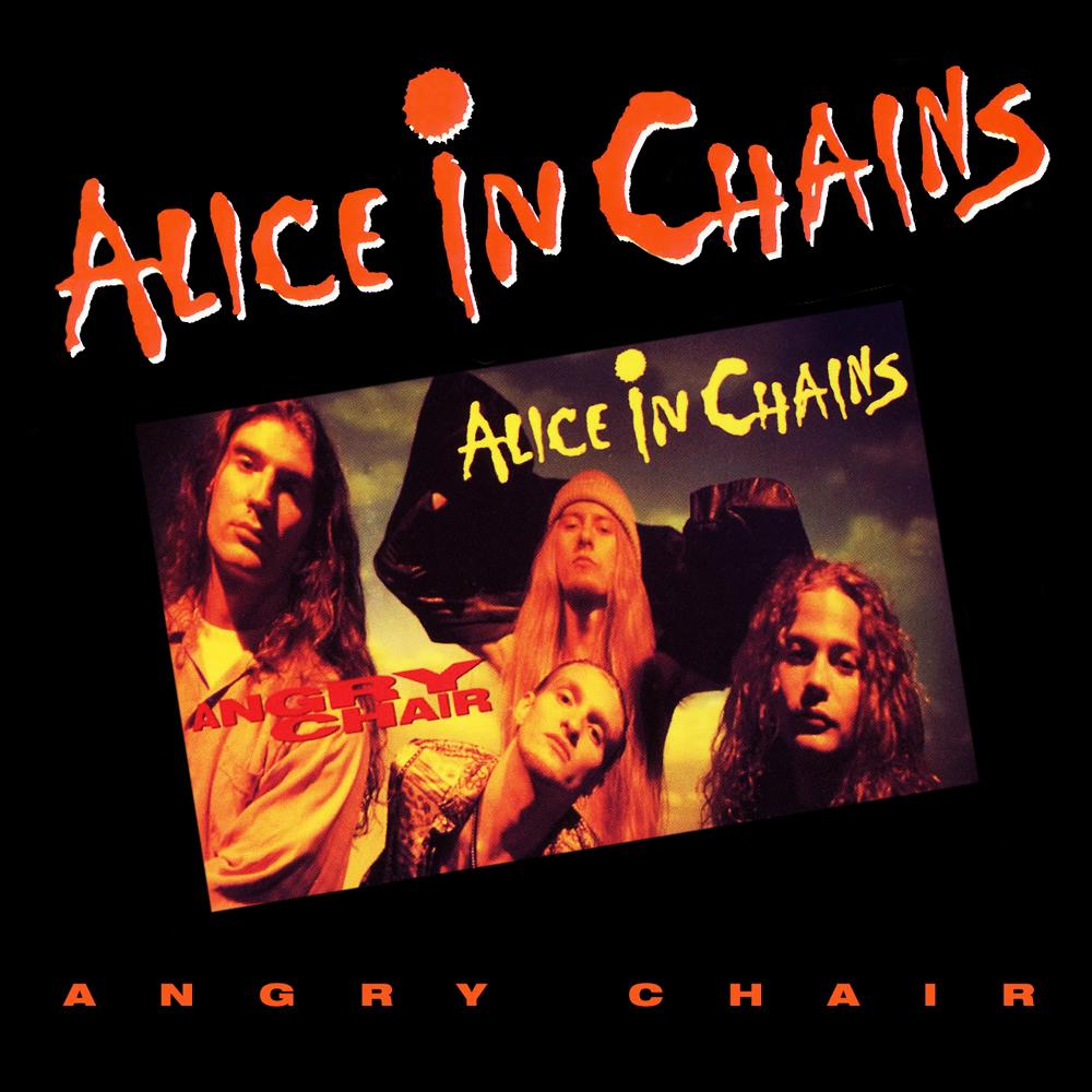 Alice In Chains Music Fanart Fanart Tv