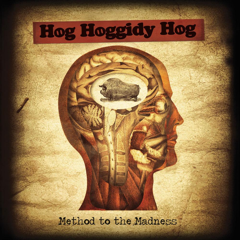 Hog Hoggidy Hog - Oink!