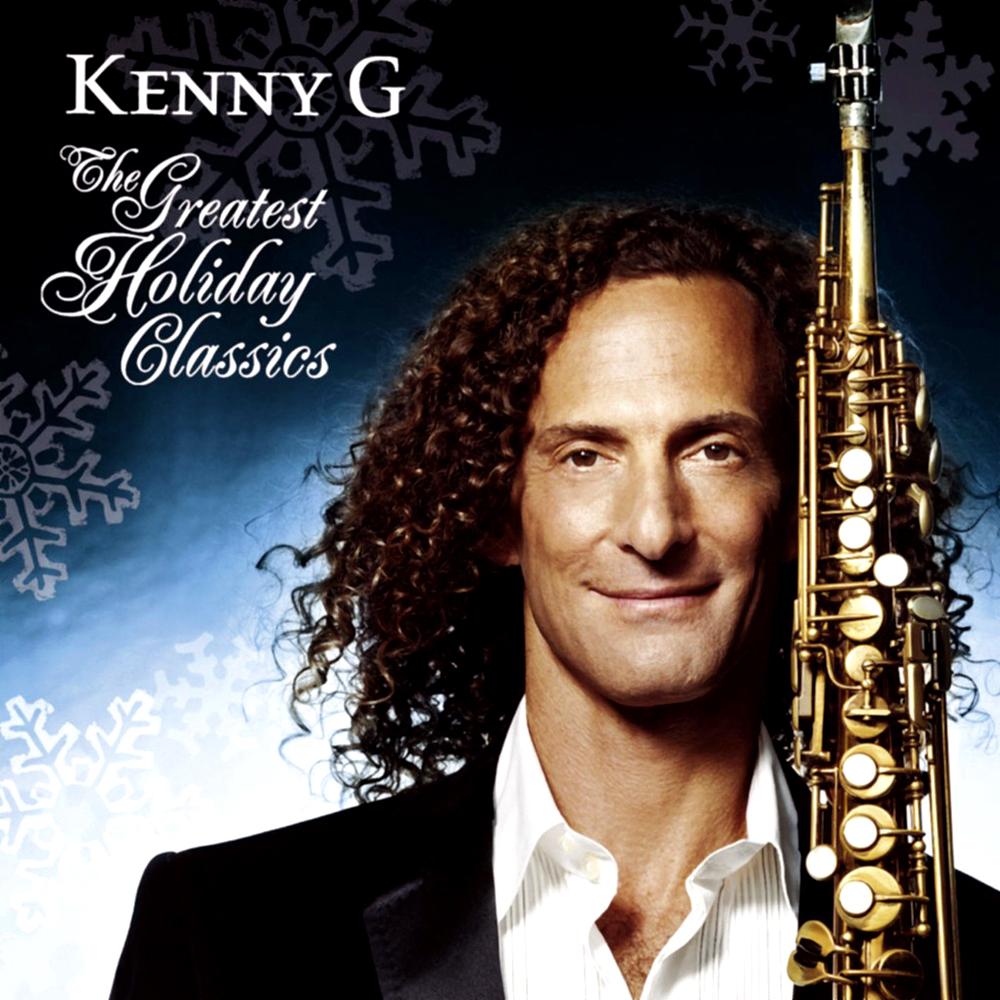 Kenny G | Music fanart | fanart.tv