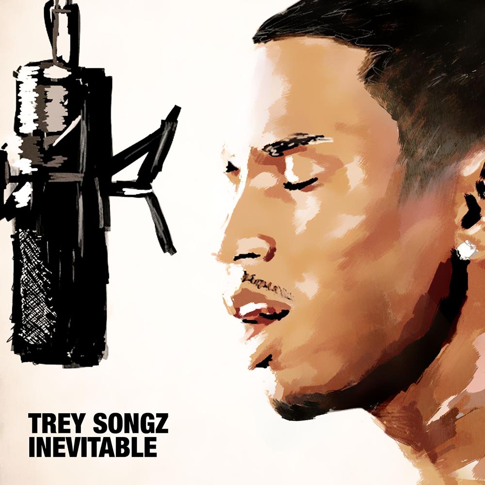 Trey Songz | Music fanart | fanart.tv