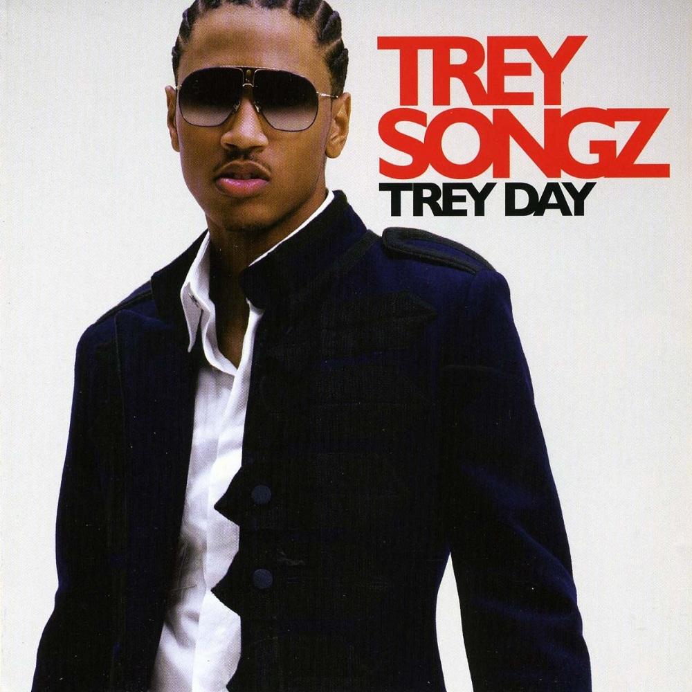 trey songz ready album cover