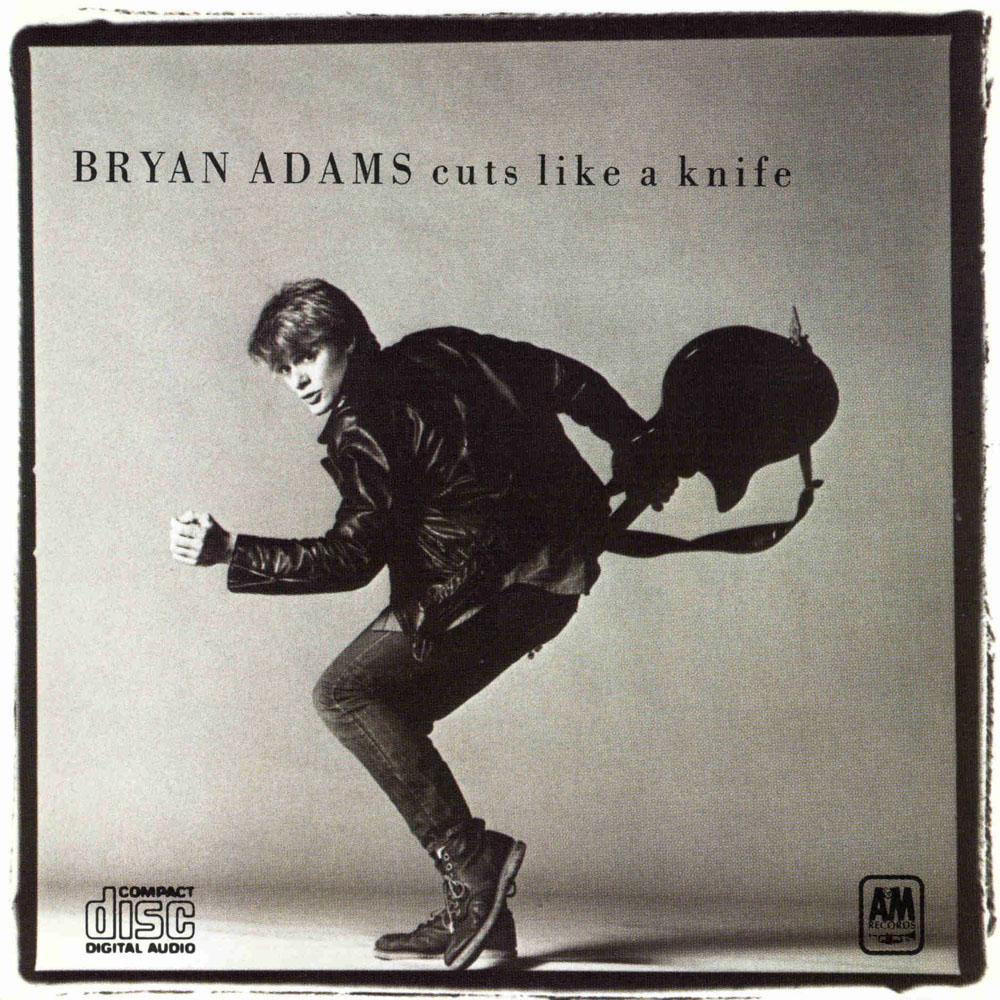 Bryan Adams I Wanna Be Your Underwear mp3