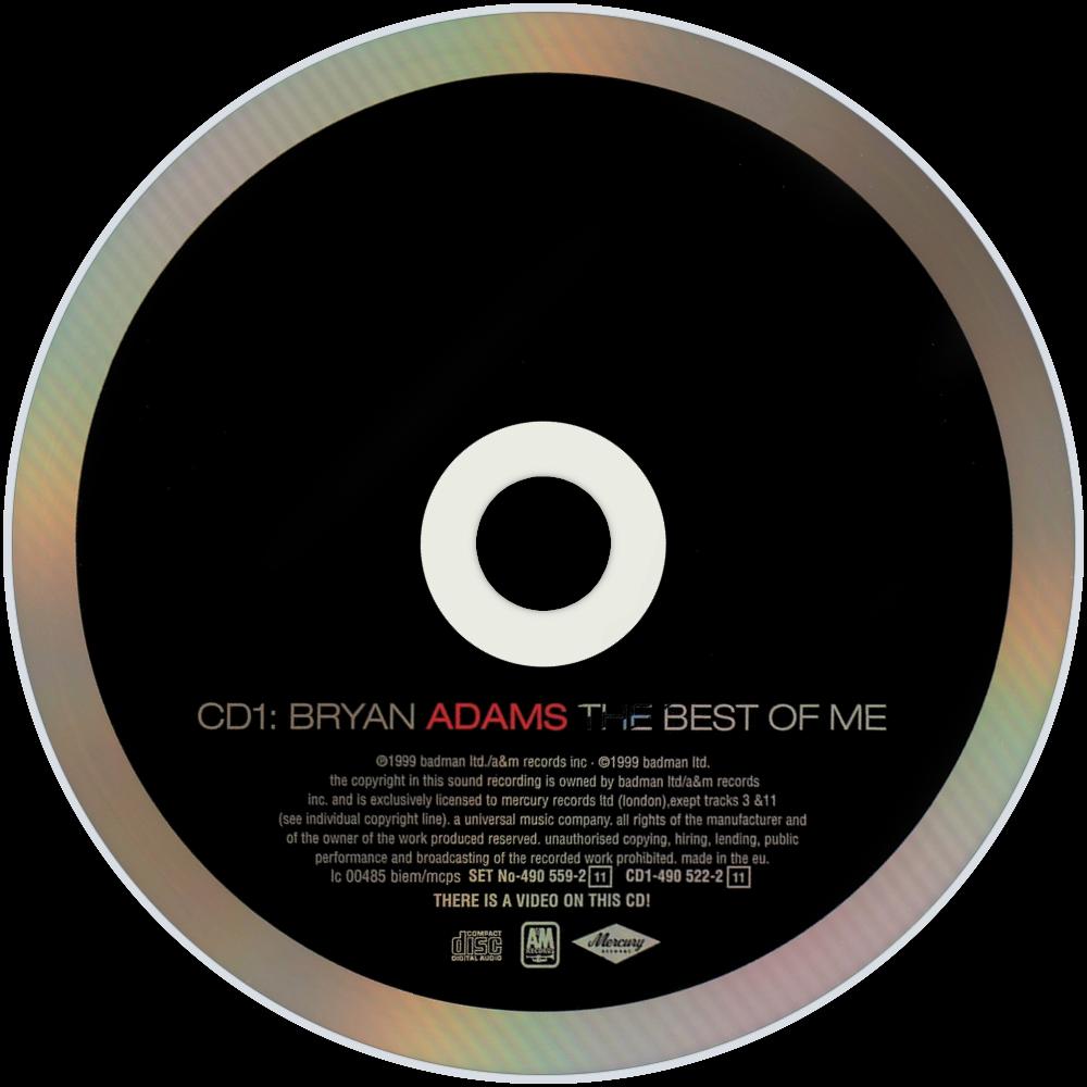 Bryan Adams - Greatest Hits Vol.2 - Free Download MP3