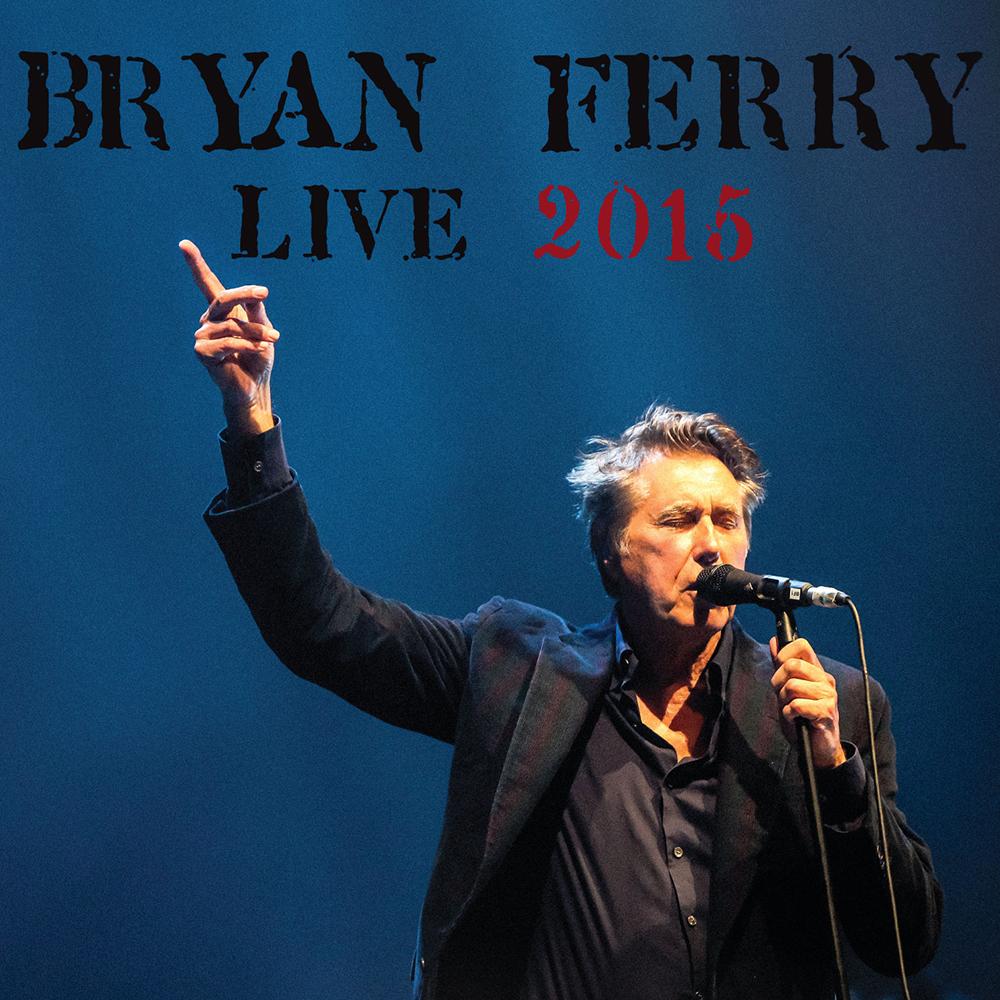 Bryan Ferry Neues Album