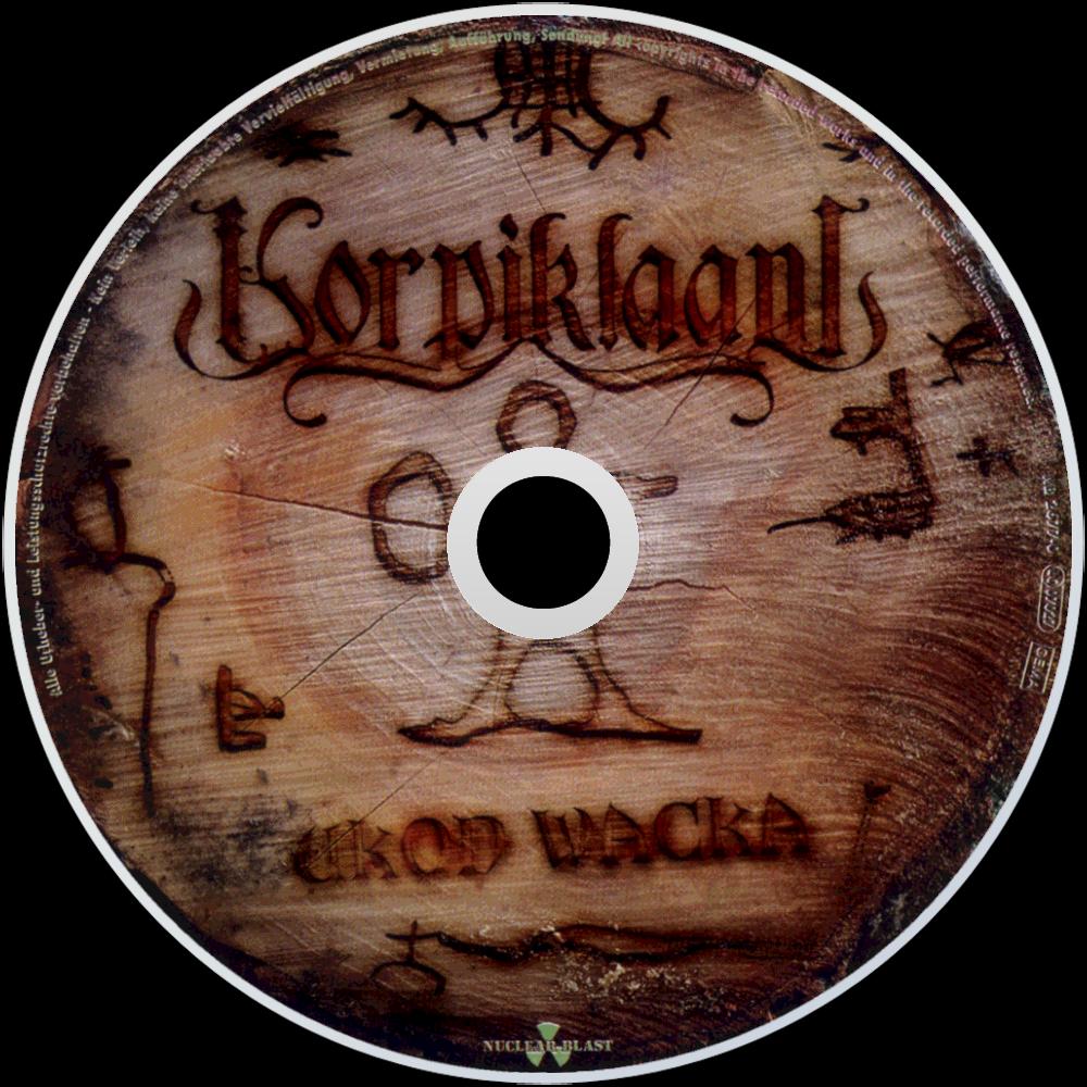 Korpiklaani - Ukon Wacka